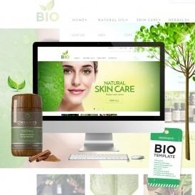 Water - Bio Medical