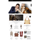 Dresses Shop Prestashop Theme