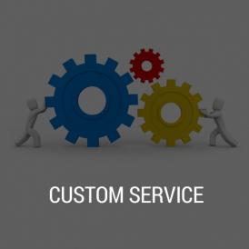 Customize Header Mobile