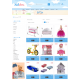 Kids and Toys Prestashop 1.7 Theme